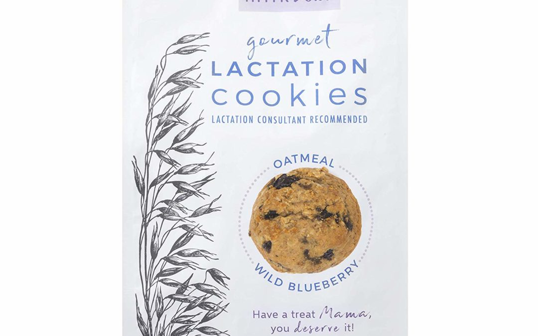 The Best Lactation Snacks You Can Buy